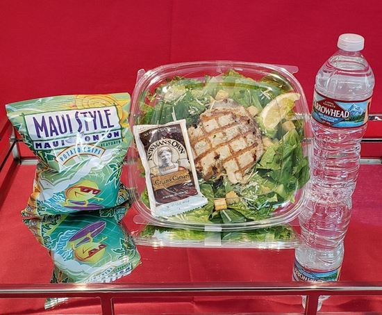 Picture of Panther Pack - Salad Combo