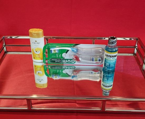 Picture of Panther Pack - Sundries Kit